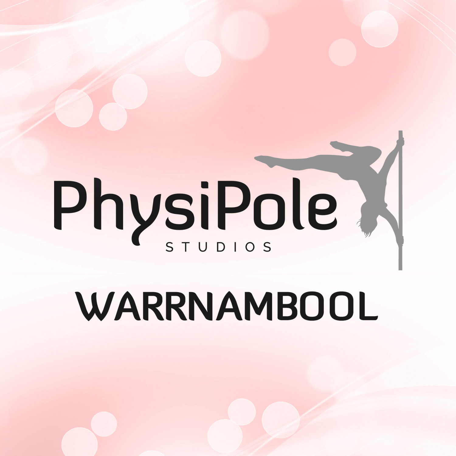 PhysiPole Studios Warrnambool