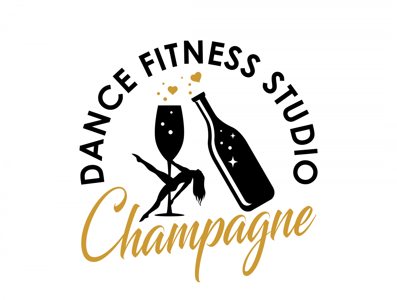 Champagne Pole Dance Studio