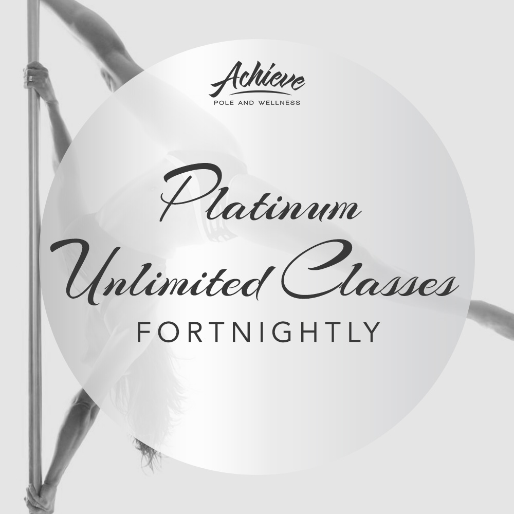 PLATINUM All Inclusive Fortnightly