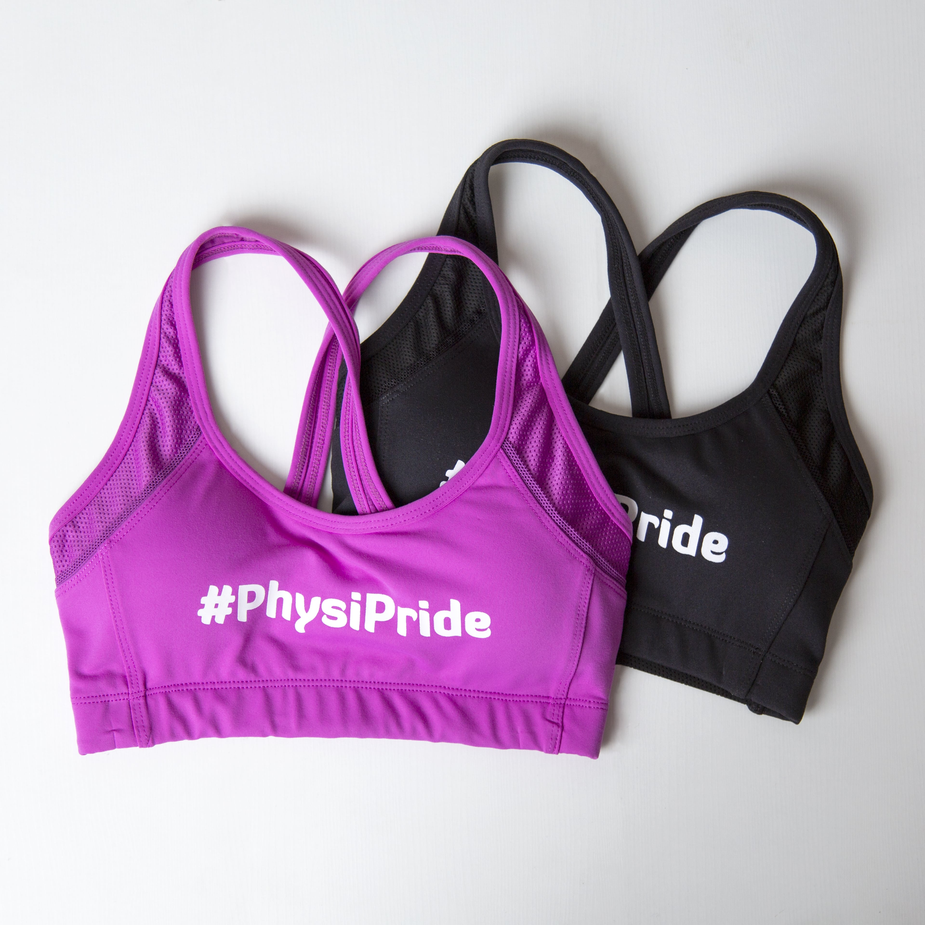 PhysiPride Crop
