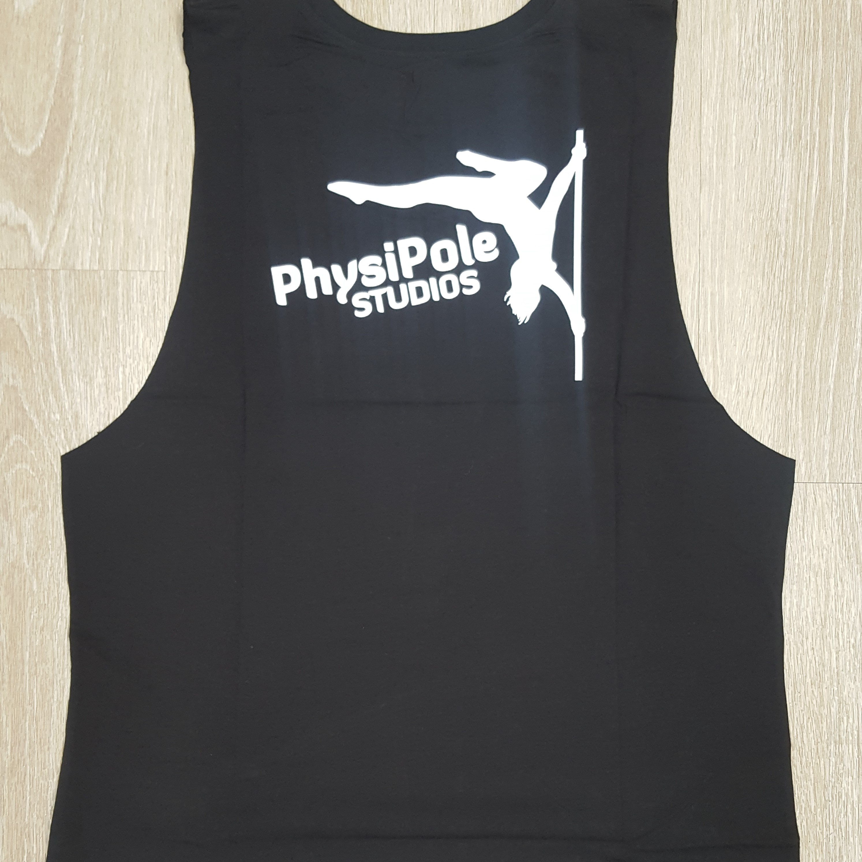 PhysiPole Muscle Tee